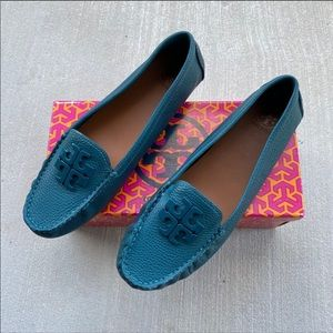 ▪️Tory Burch▪️Lowell 2 driver loafers